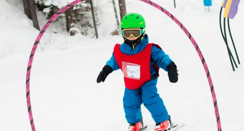 Як відчути залежність «стопа — сніг» на лижах?