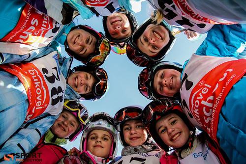Чемпіонат зі сноубордингу 2014