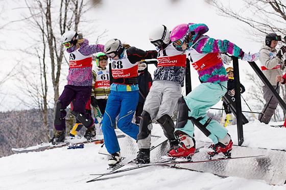 Всеукраїнські змагання зі сноубордингу – Bukovel Cup 2013