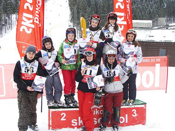 Кубок України зі сноубордингу 2013