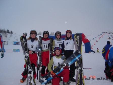 Кубок Європи С.-Петербург 2005