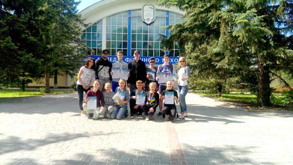 команда Франківськ