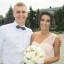 Вітаємо Уляну та Віталія з днем весілля !