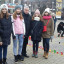 """Вихованці СДЮСШ """"Екстрім"""" вшанували пам'ять жертв голодомору !"""