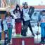 8 медалей на І-му етапі Кубка України з сноуборду 2017 року в м.Києві