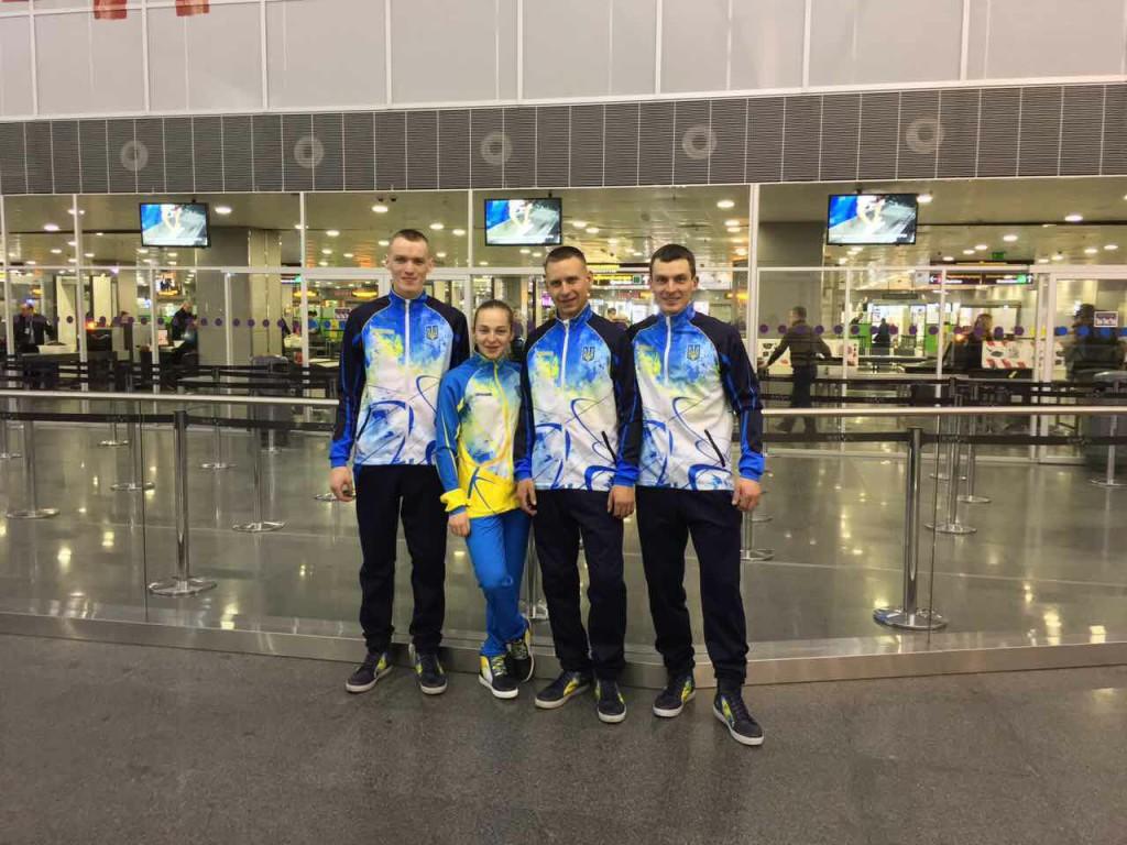 фрістайлісти в Казахстані