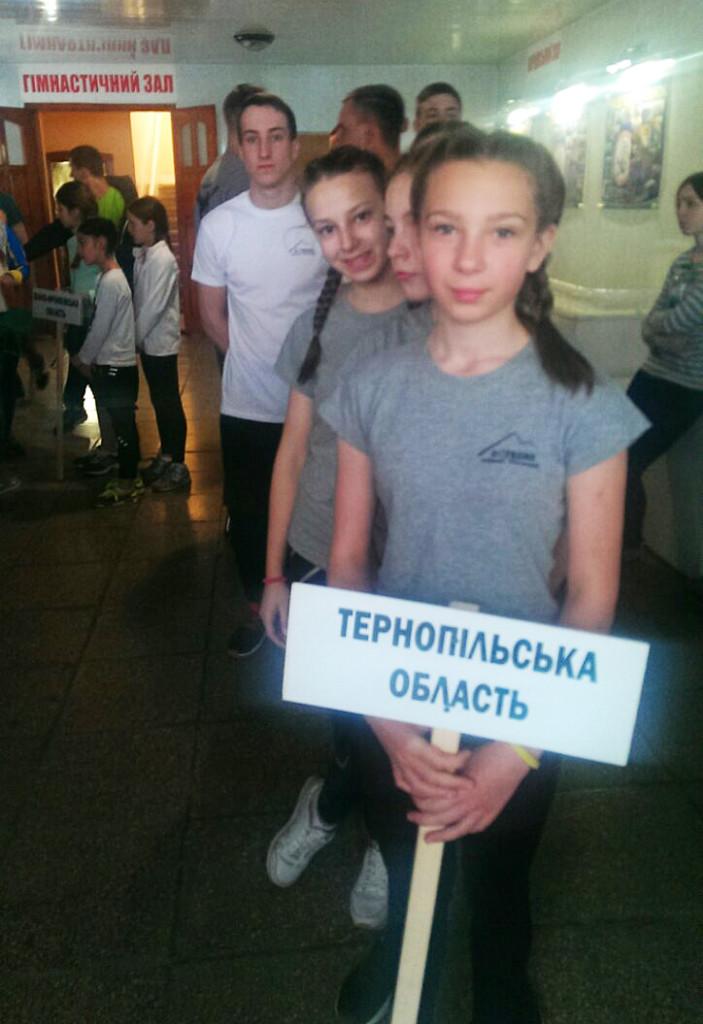 Ковей-Тернопільська обл