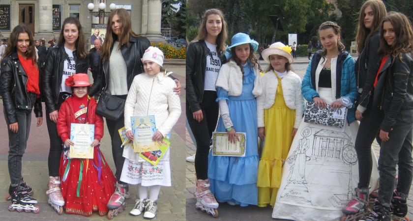 Всесвітній день бібліотек в Тернополі