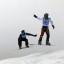 На Чемпіонаті України з сноубордкросу Тернопільські сноубордисти здобули 3 медалі
