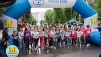 «Олімпійський день-2018» приніс 12 нагород спортсменам Тернопільської СДЮСШ «Екстрім»