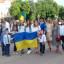 Відзначення Дня Героїв у Тернополі урочистою ходою