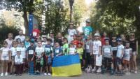 Спортивна школа «Екстрім» відсвяткувала  День незалежності України – 2018