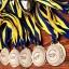 Сноубордисти СДЮСШ «Екстрім» завоювали 24 медалі на Кубку України !